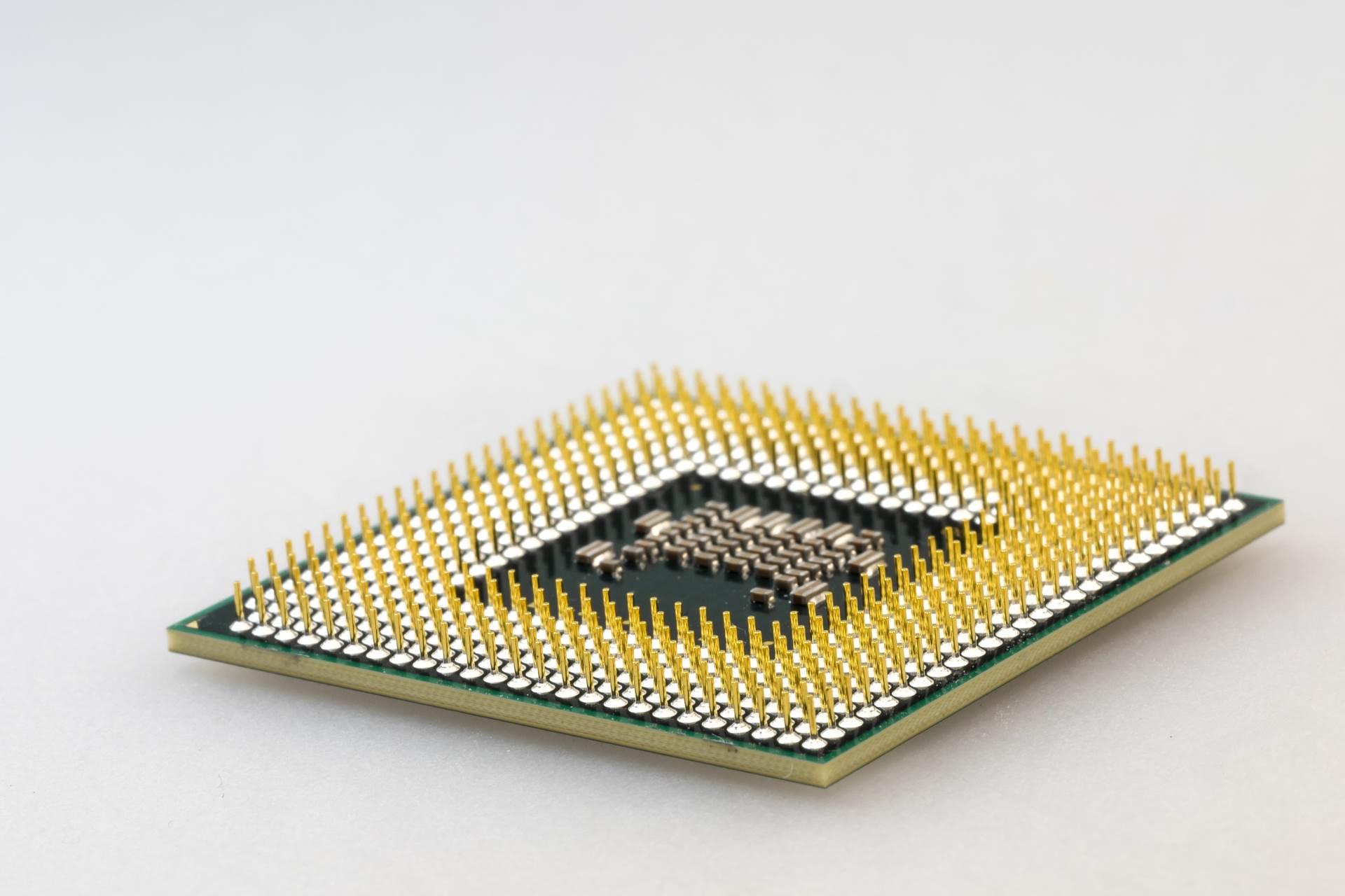 AMD procesor sa čipovima