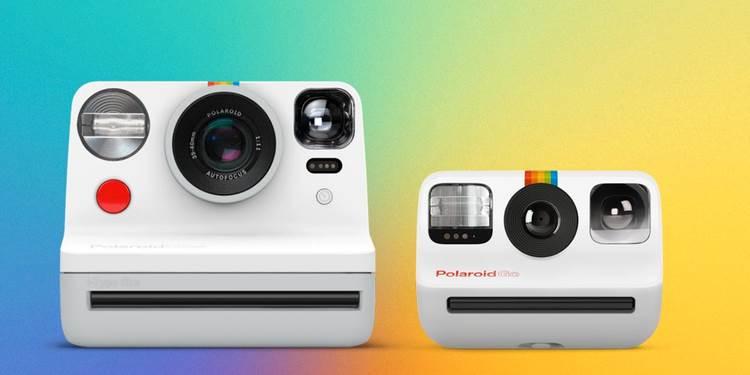 polaroid kamera polaroid go instant kamera