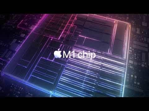 Apple iPad Pro tablet VIDEO