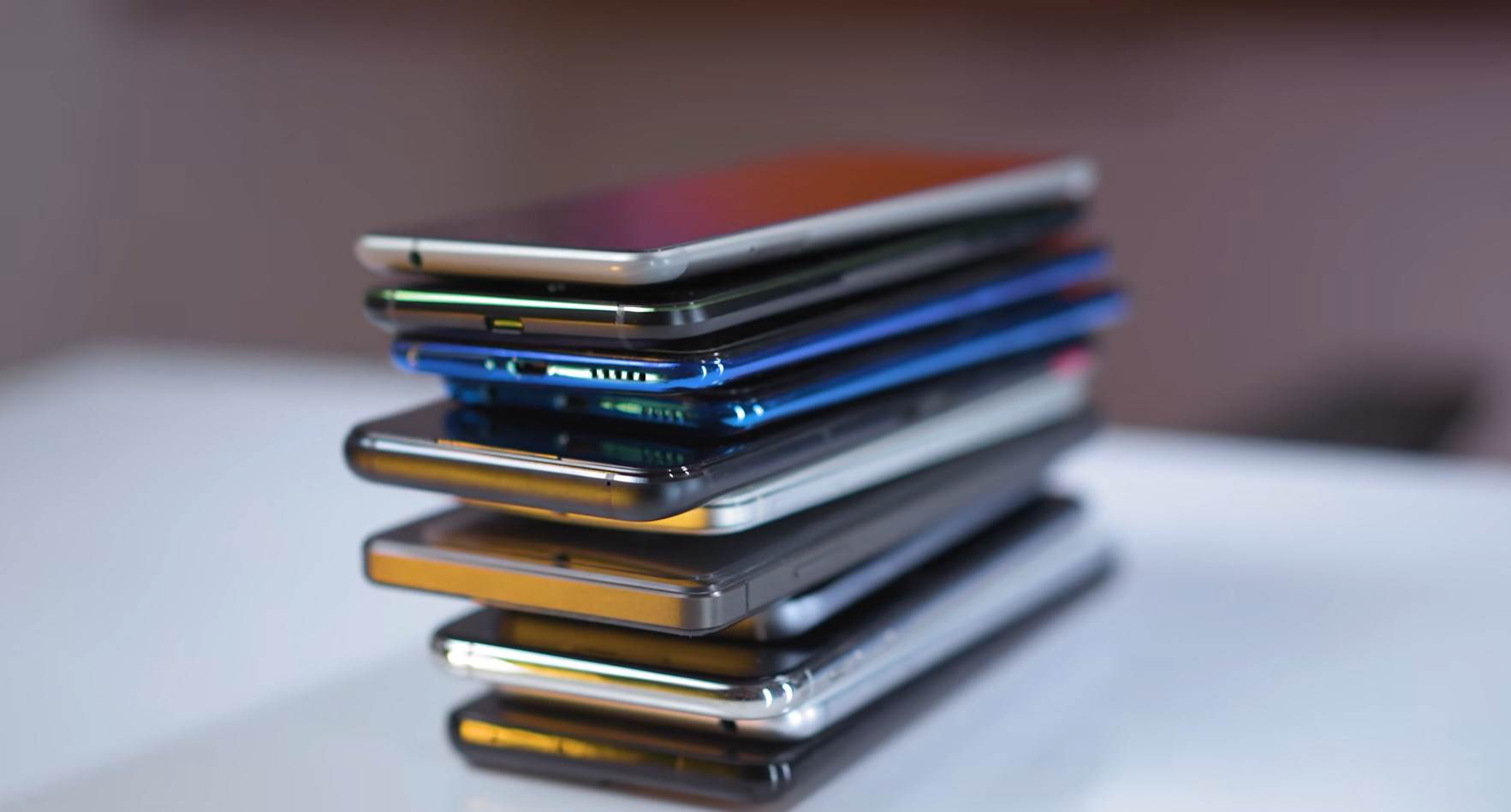 Telefoni za probu