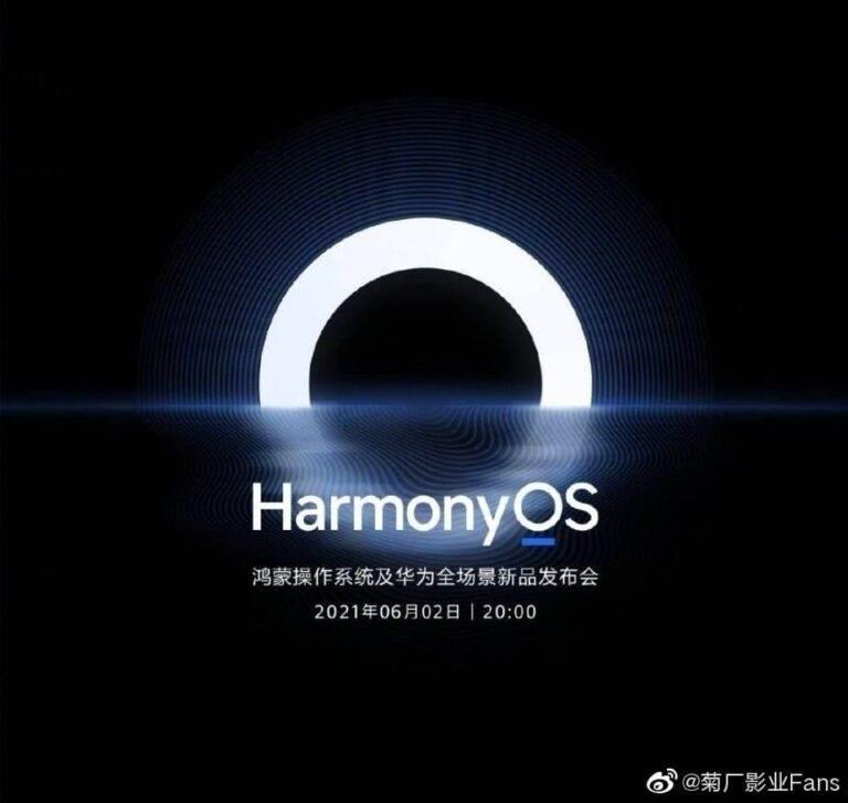 HarmonyOS predstavljanje operativni sistem huawei android zamena