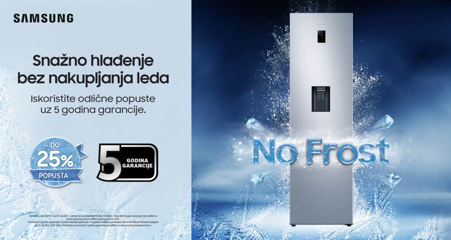 no frost frižider kupovina popust samsung rb7300 tehnologija saveti utisci cena kupovina