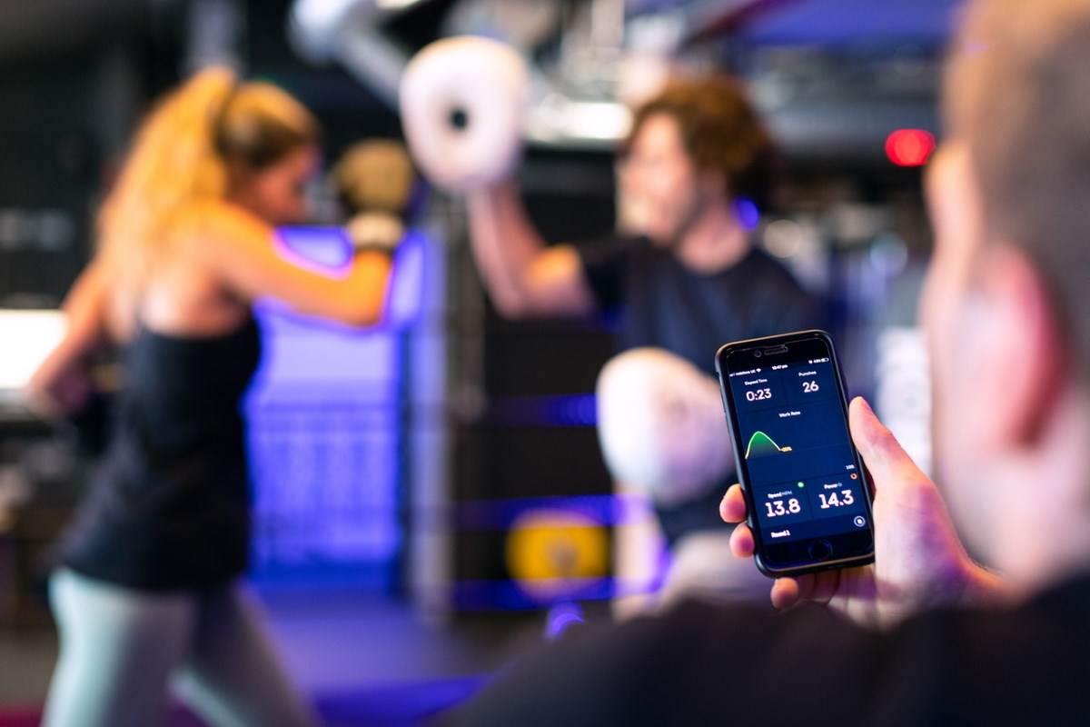 Praćenje aktivnosti na pametnom telefonu