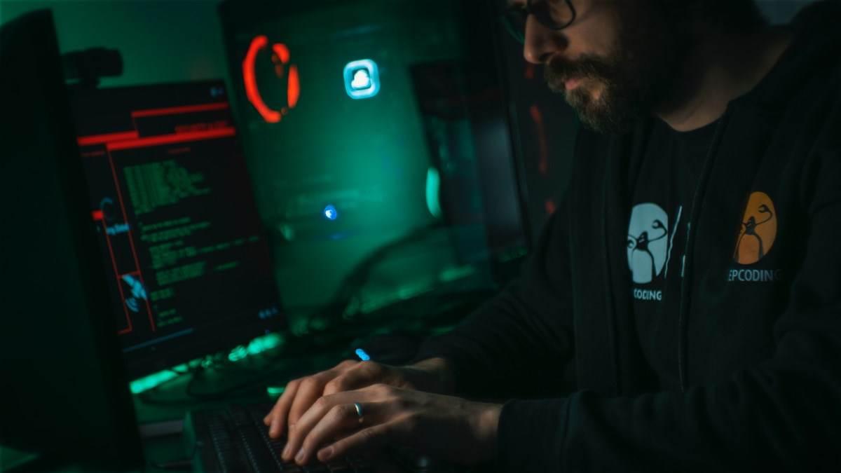 Borba protiv sajber napada