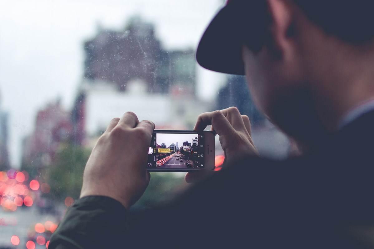 Fotografisanje pametnim telefonom