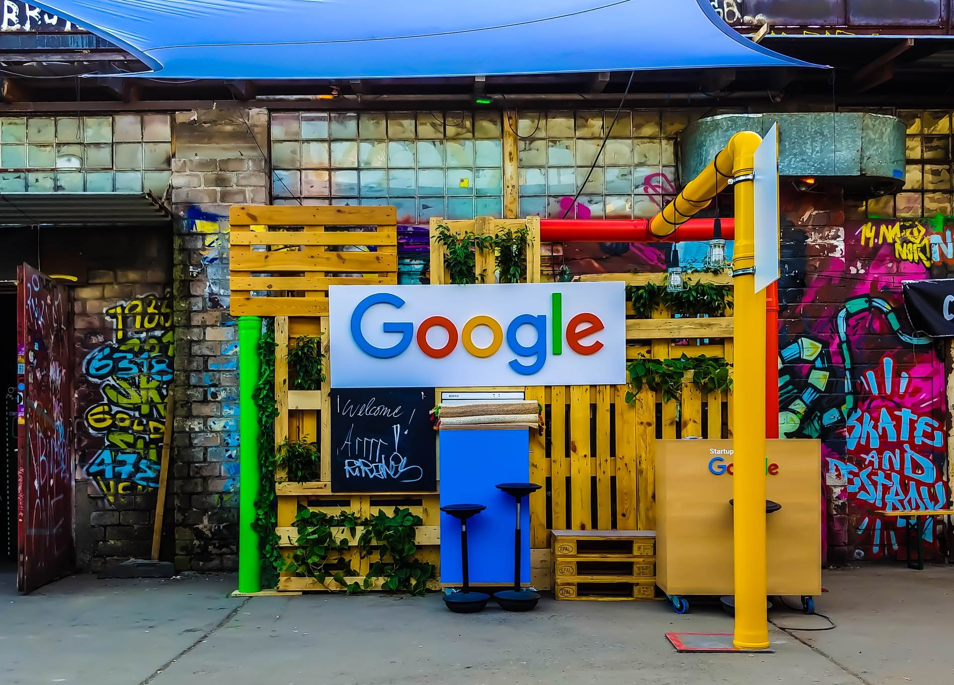Google pijaca