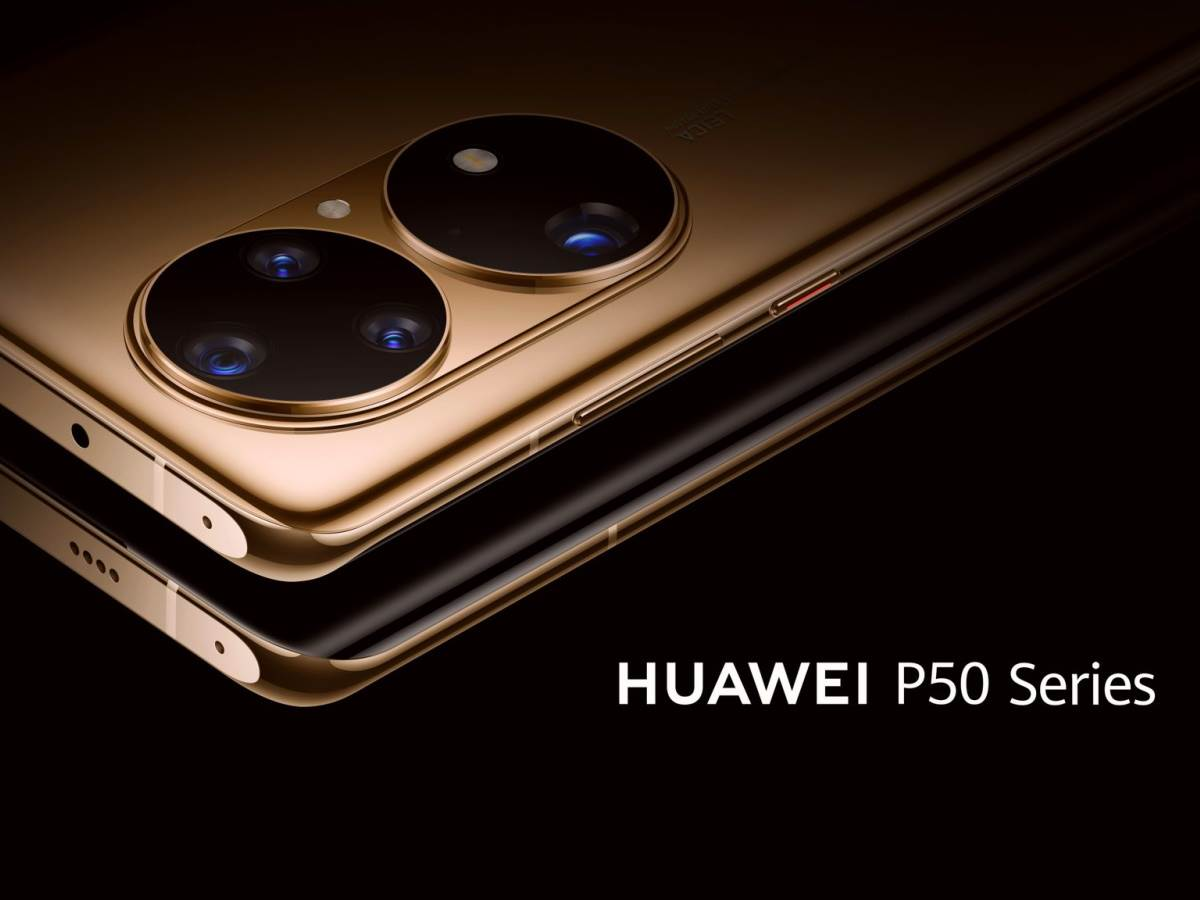 HUAWEI P50 AND P50 PRO FINALLY AVAILABLE: HarmonyOS, Snapdragon 888, best cameras, 4G connectivity, better sound and displays