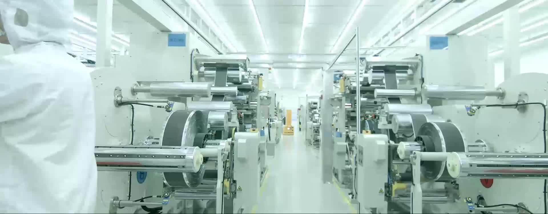 CATL baterije inovacije proizvodnja u Kini VIDEO