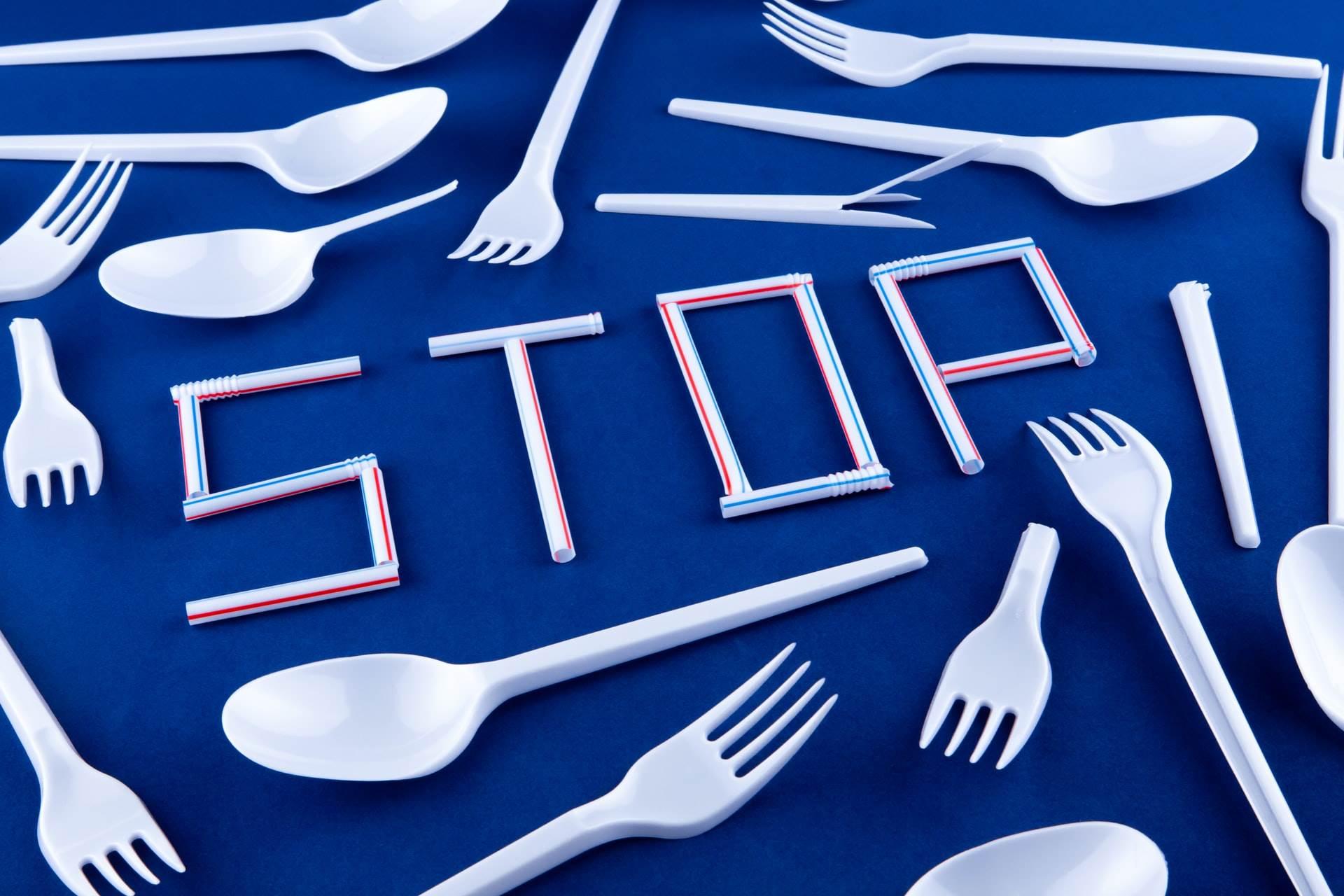Stop plastici