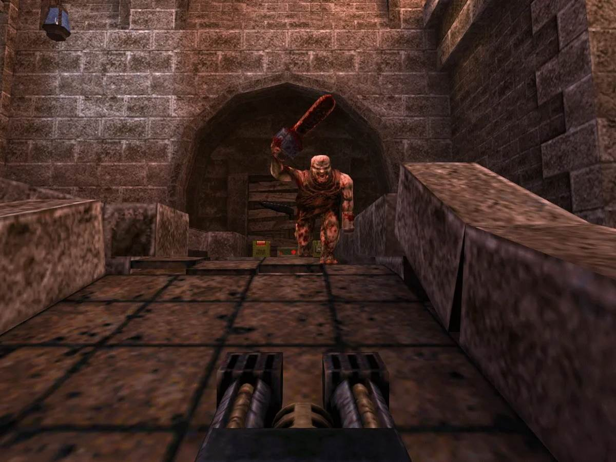 Quake 4K