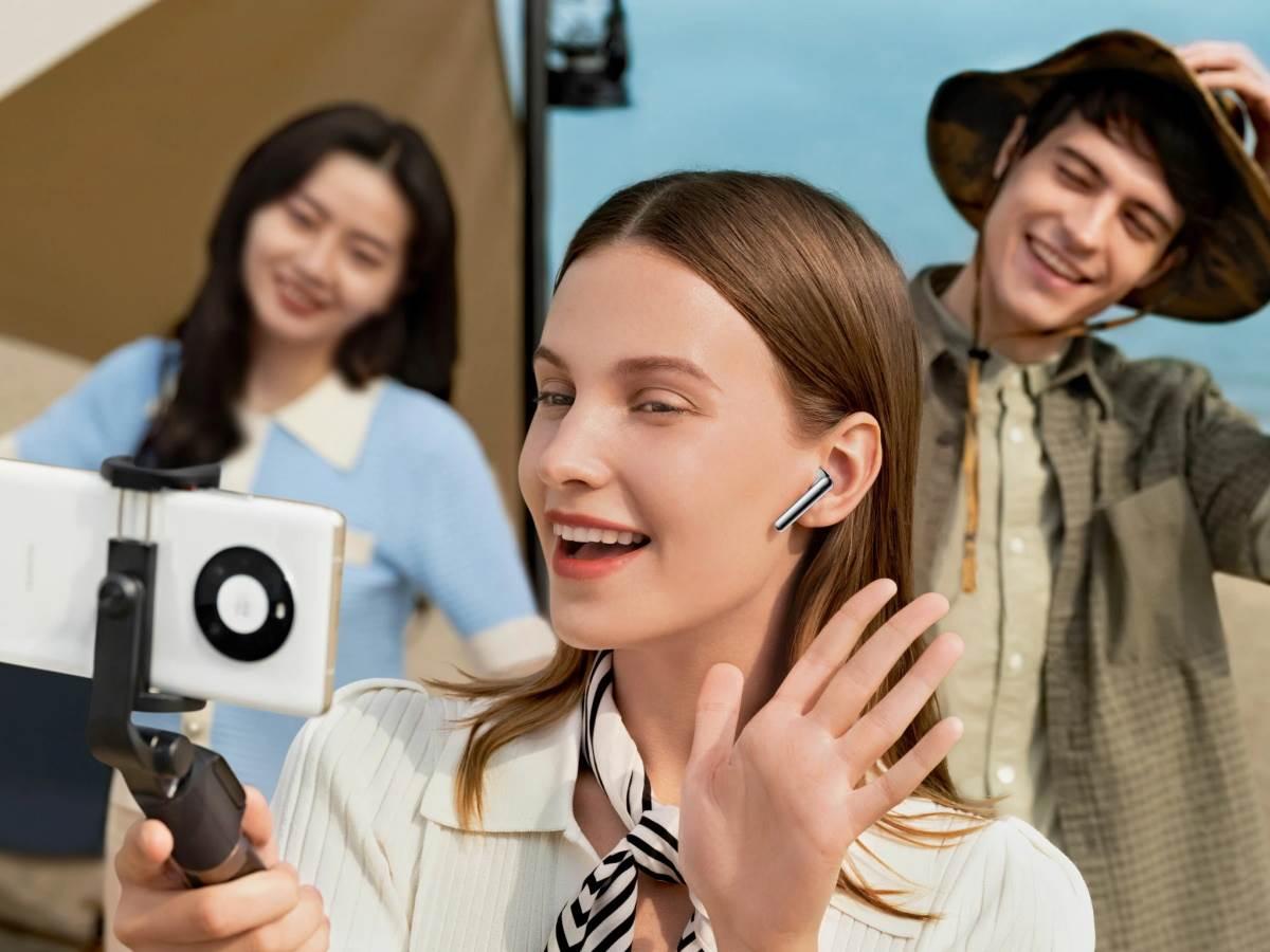 Huawei FreeBuds 4 slušalice opis i test 7