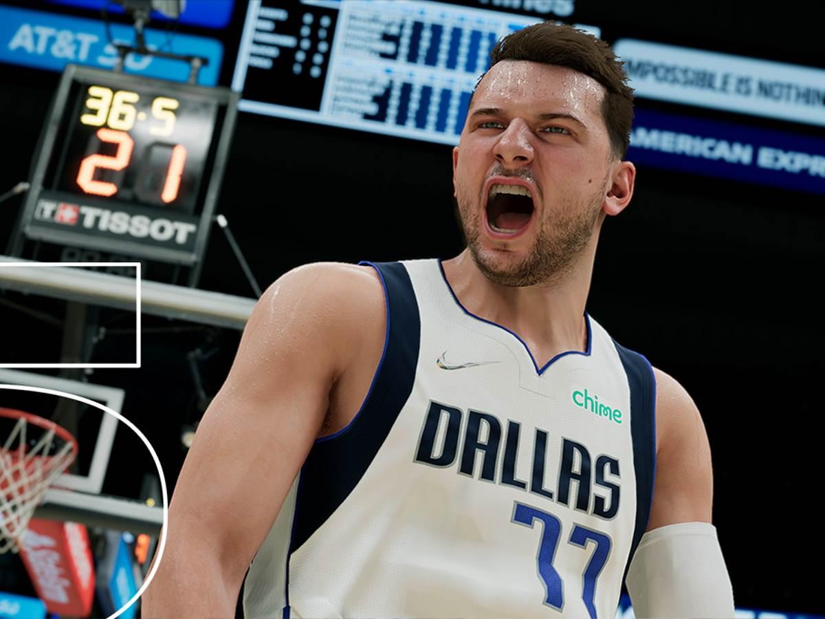 NBA 2K22 Gameplay novosti video trailer