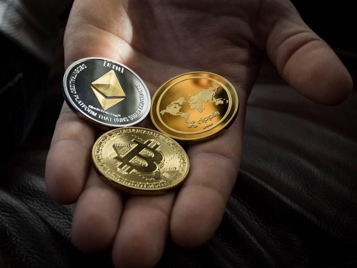 Kripto novčići