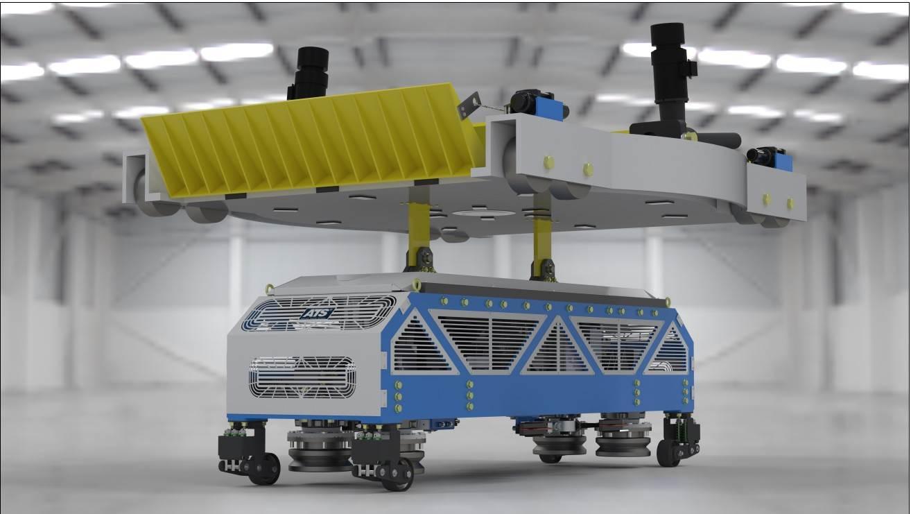ATS novo rulanje aviona ušteda goriva i CO2 emisije 4