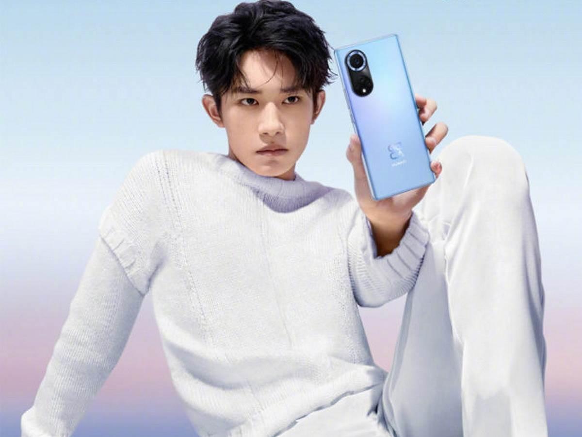 Huawei Nova 9 3