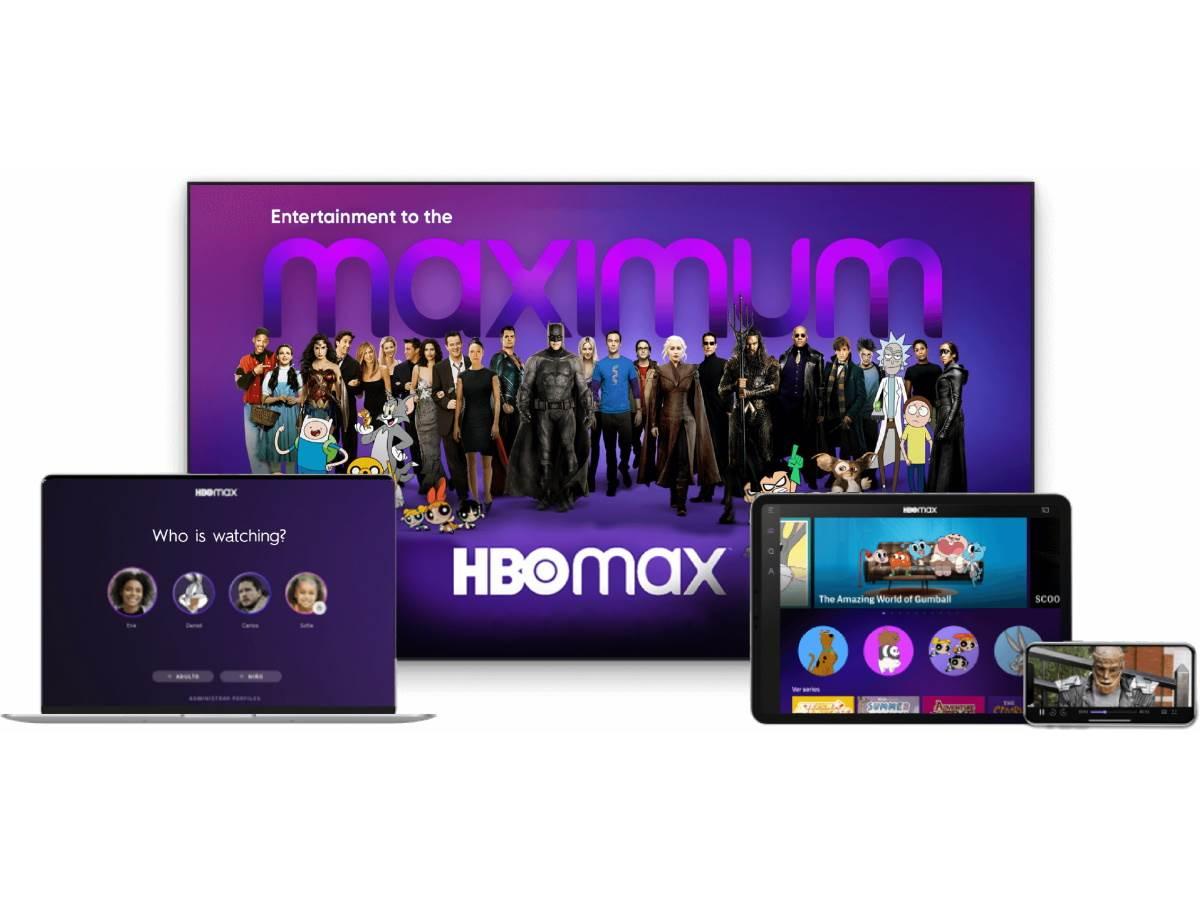 HBO Max u Srbiji 4