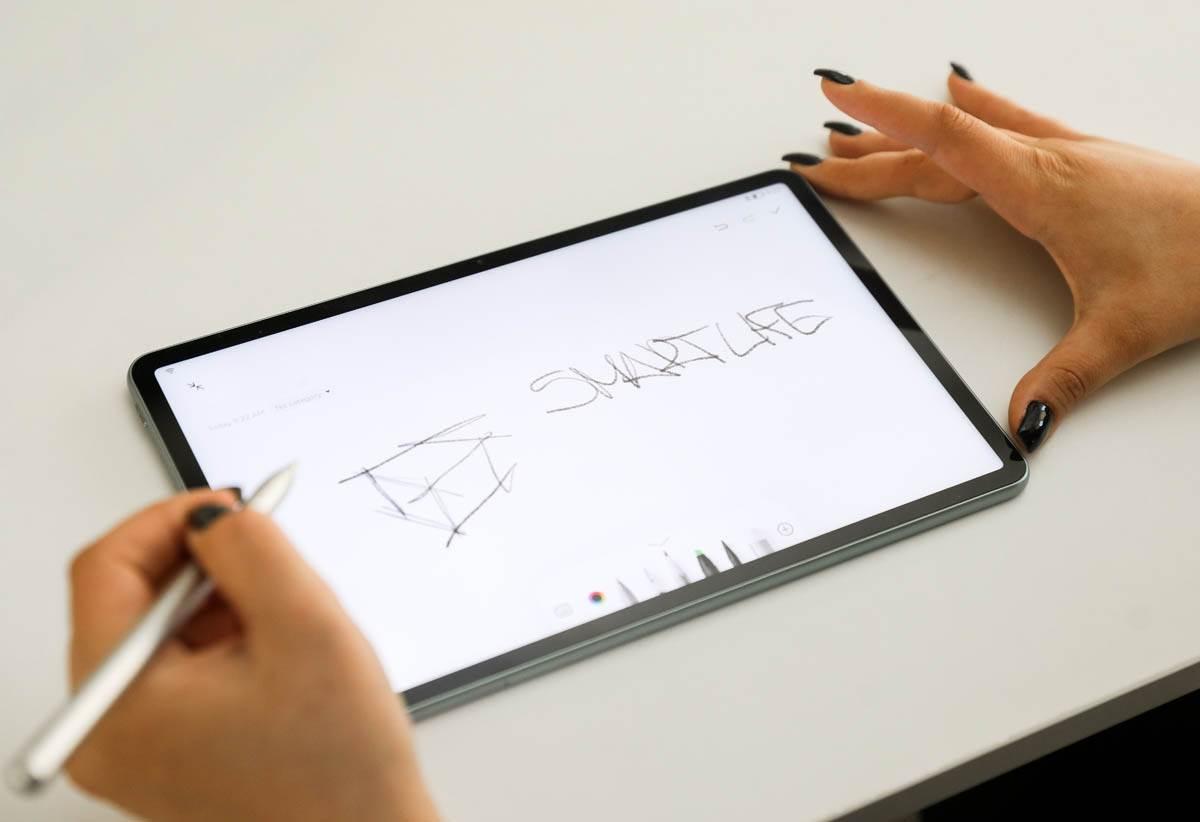 Huawei MatePad 11 tablet i M pencil sa Cover Keyboard