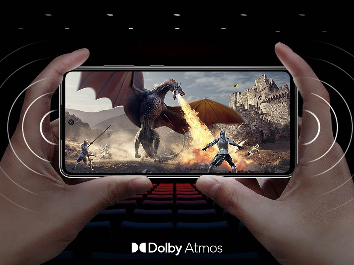 Samsung Galaxy A52s 5G 5