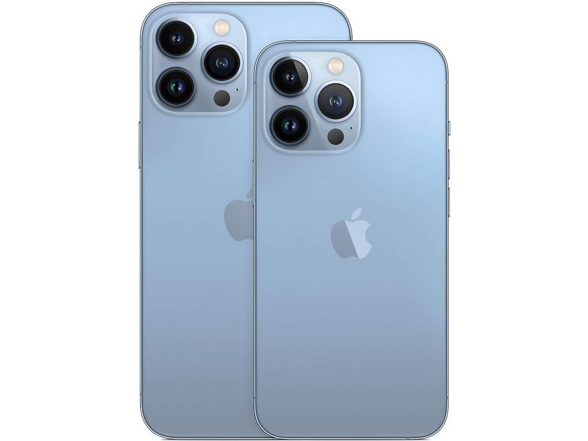 iPhone 12 i iPhone 12 Pro
