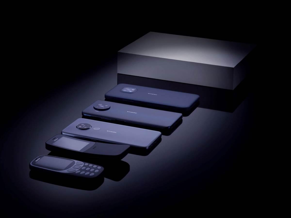 Nokia sledeći telefon premijera 6. oktobar