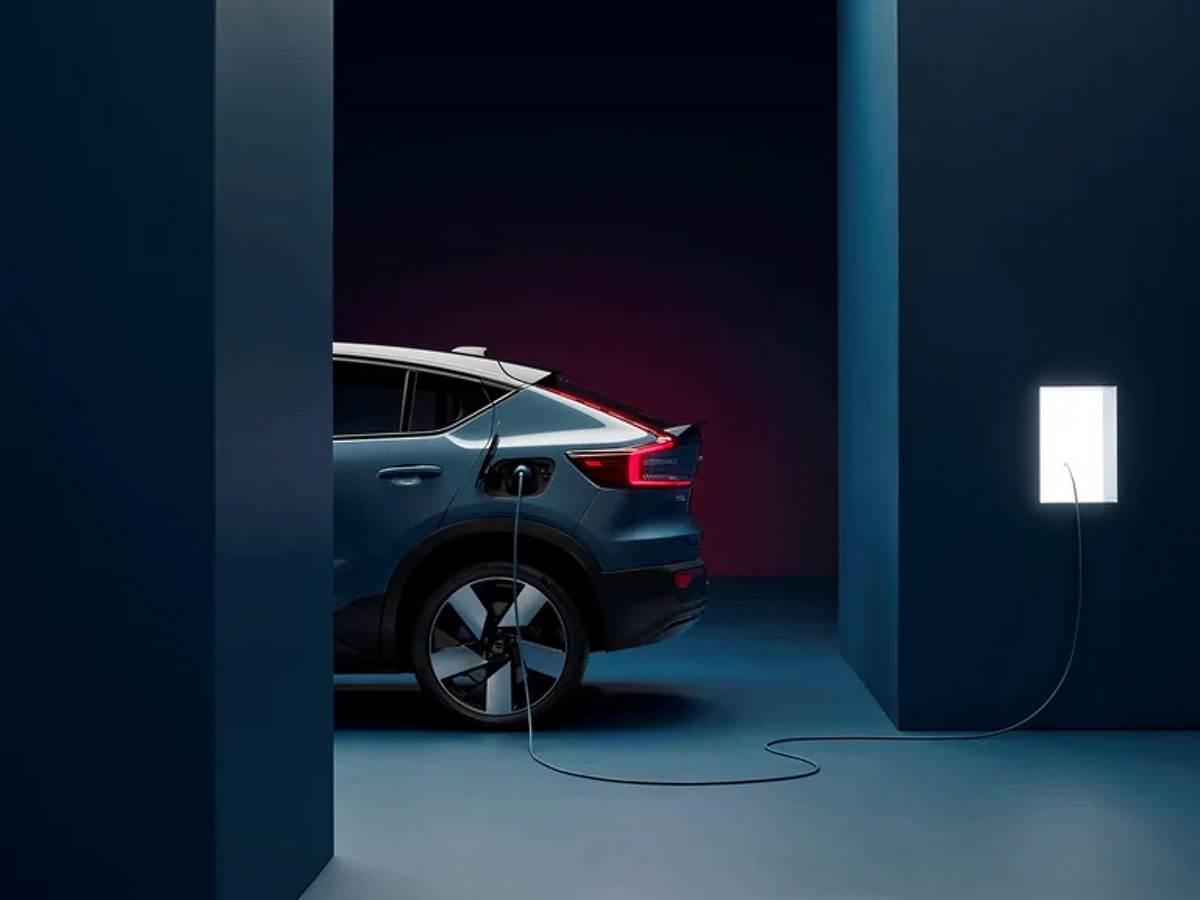 Volvo električni automobil 6