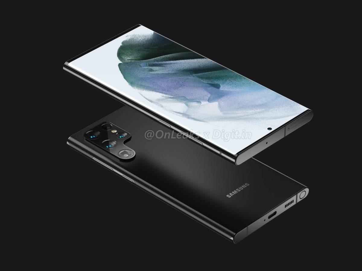 Samsung Galaxy S22 Ultra 2