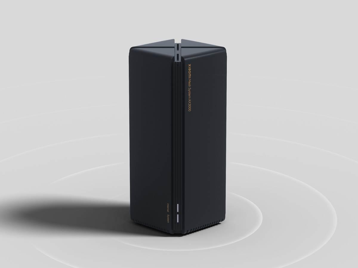 Xiaomi Mesh System AX3000 7