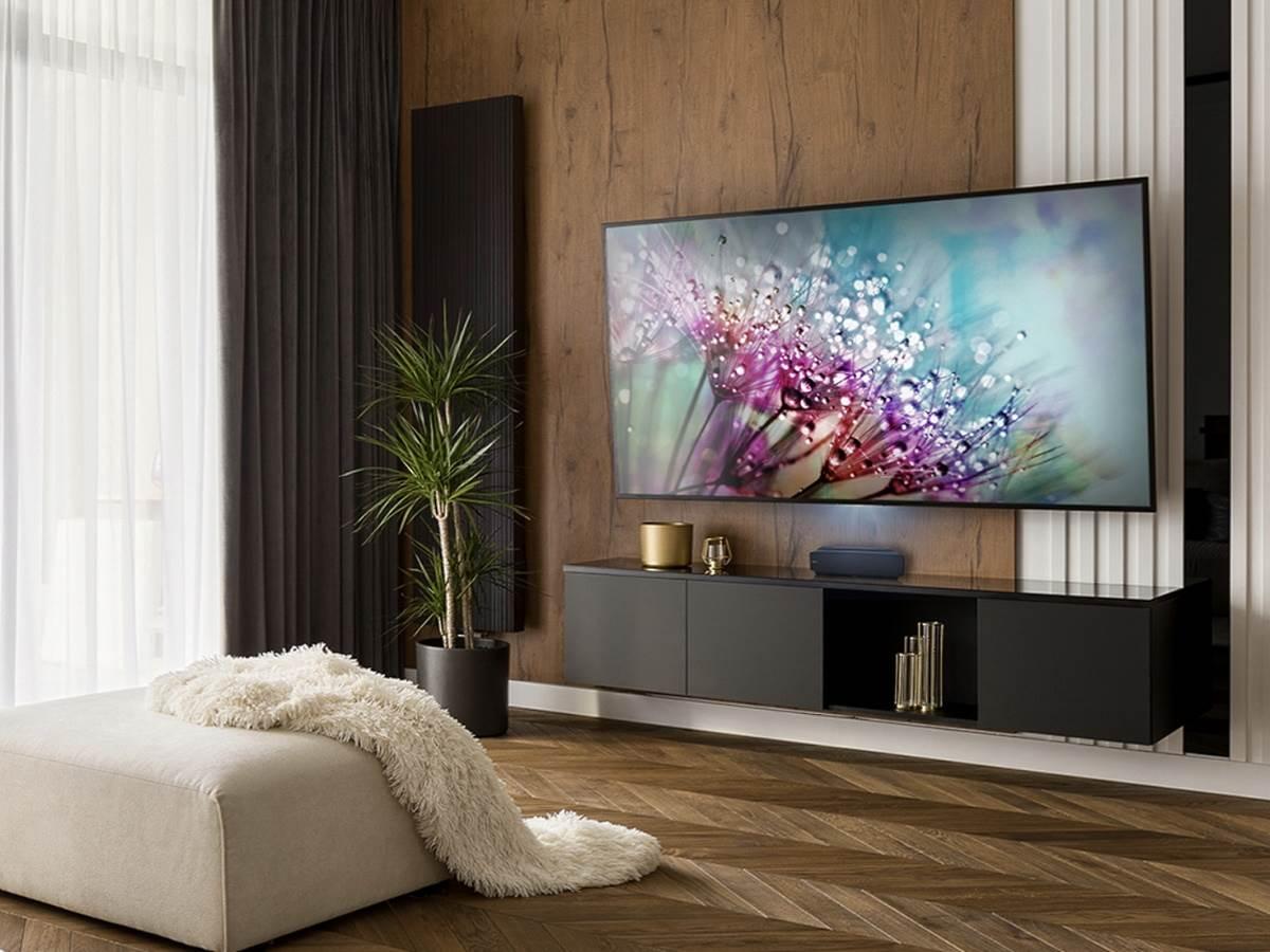 Hisense Laser TV kako rad, razlika od LCD TV i projektora