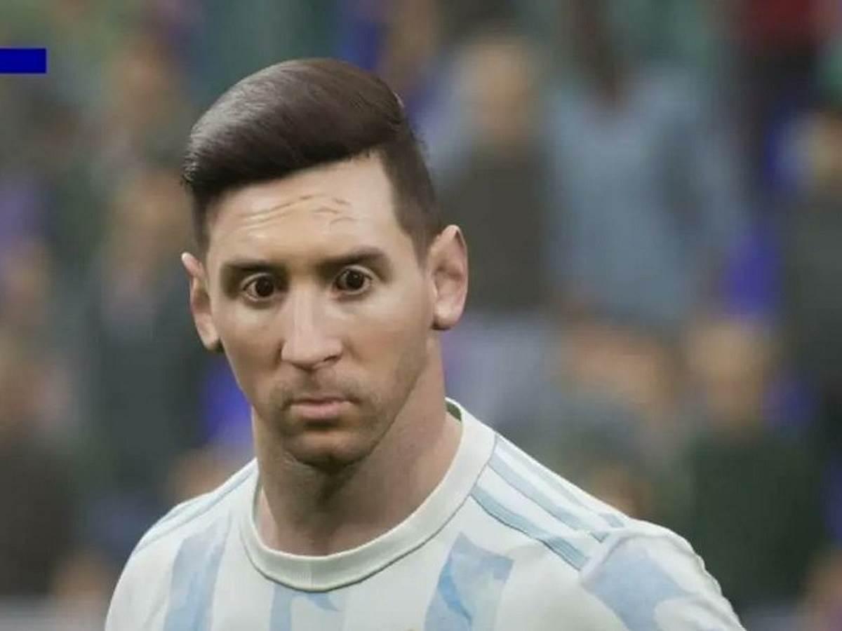 eFootball 2022 greške