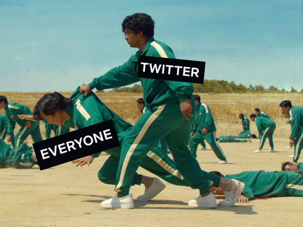 Netflix i Twitter