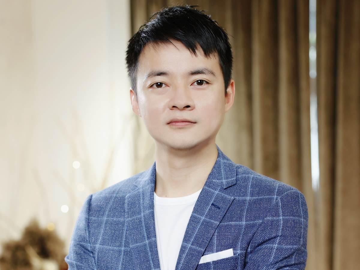 Brus Huang, direktor HONOR Srbija