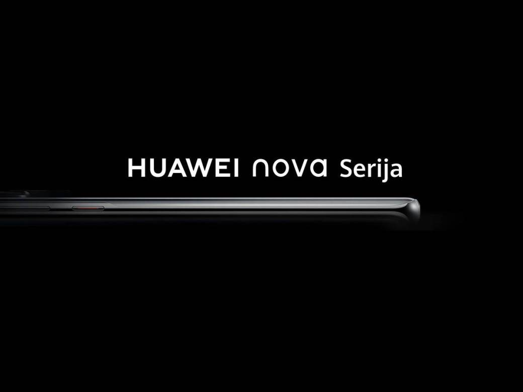 Huawei Nova Promocija Beč 21. oktobar 15 sati