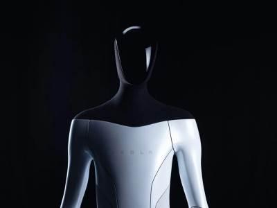 Tesla Bot Humanoidni robot 1