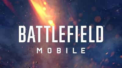 Battlefield Mobile