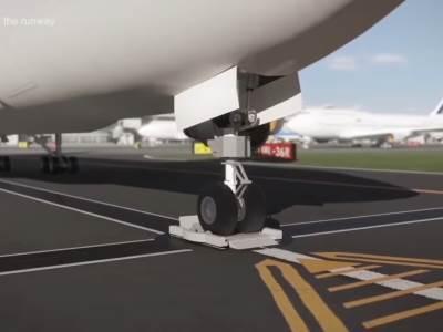 ATS novo rulanje aviona ušteda goriva i CO2 emisije 5