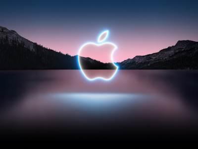 Apple premijera 14. septembra
