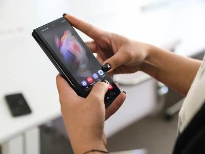 Samsung Galaxy Z Fold3 (5)