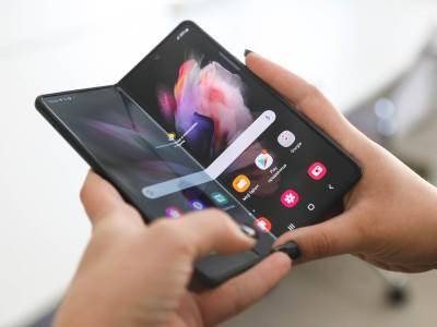 Samsung Galaxy Z Fold3 (6)
