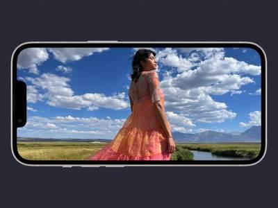 iPhone 13 5