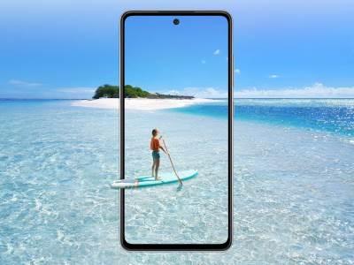 Samsung Galaxy A52s 5G 2