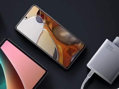 Xiaomi 11T Pro 3