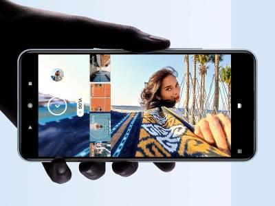 Xiaomi 11 Lite 5G NE 4