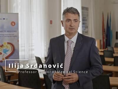 Heart Net mreža lečenje kardiovaskularnih bolesti, telemedicina IPA projekat EU