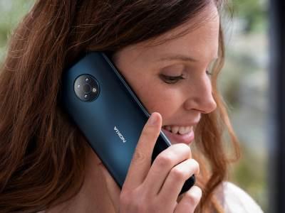 Nokia G50 2