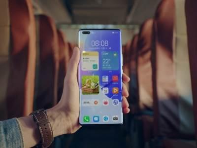 Huawei Nova 9 Pro 2