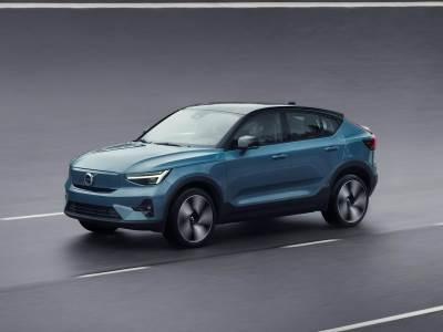 Volvo električni automobil 13
