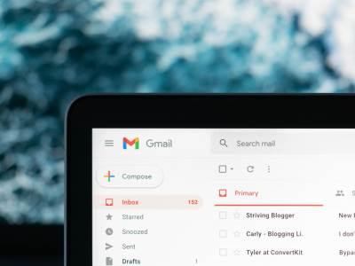 Gmail na računaru