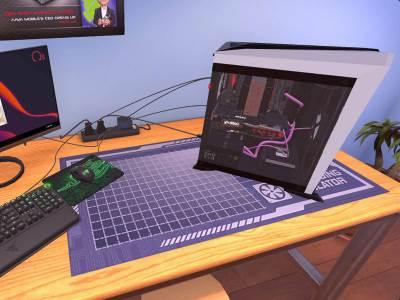 PC Building Simulator besplatno EPIC Store 2