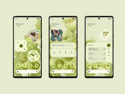 Android 12 kako izgleda i koji telefoni će ga dobiti