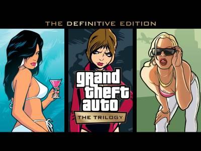 GTA Trilogy The Definitive Edition Slike Iz Igre 4